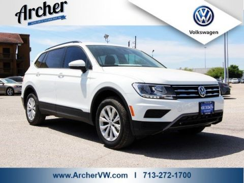 New Vehicle Specials Sugar Land TX Archer Volkswagen - Vw alltrack invoice price